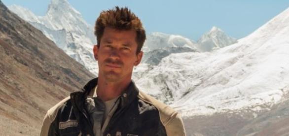 John Cantlie, o jornalista britânico refém do EI