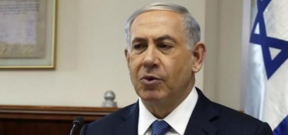 Netanyahou sanctionne la Palestine