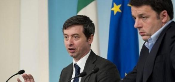 Renzi e Orlando, amnistia e indulto: news 4/1