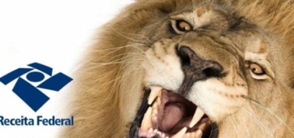 A fome do Leão não é satisfeita com pouca coisa
