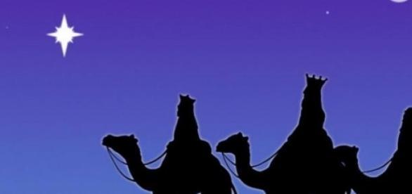 As nossas origens - O Dia dos Reis