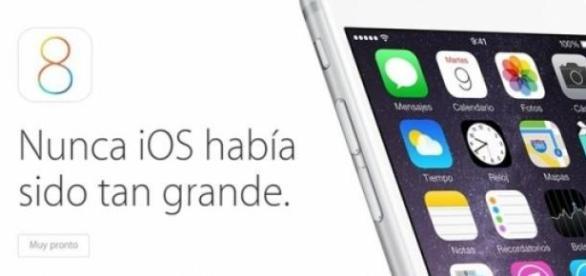 iOS, el sistema operativo de Apple