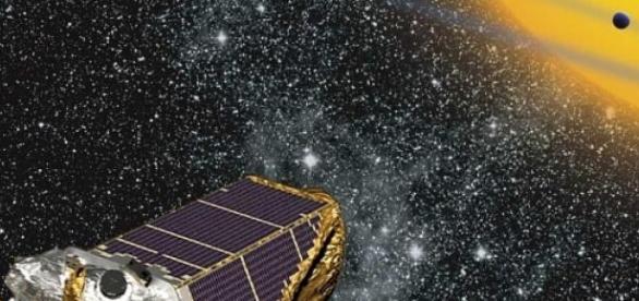 Kepler realizará nuevas exploraciones para la NASA