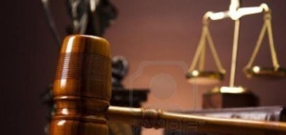 La justicia contra los delitos de acoso sexual.