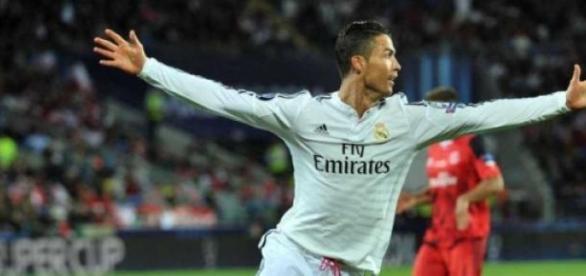 Ronaldo merce bola de ouro 2014