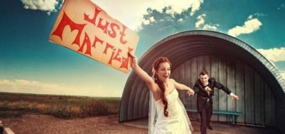Casnicia fericita si sacrificiile ei