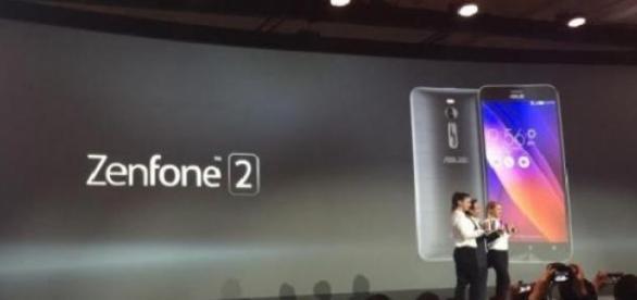 El nuevo ZenFone 2 de ASUS