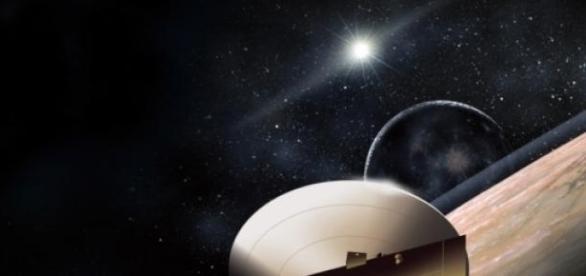 New Horizons, la más ambiciosa misión espacial.