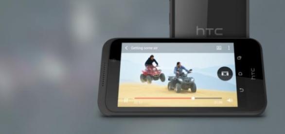Nuevo HTC Desire 320, el gama media de HTC
