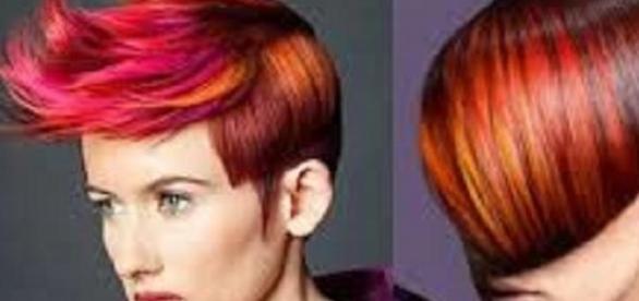 Come scegliere il colore capelli adatto