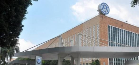 Volkswagen S.B.C. demite 800 funcionários
