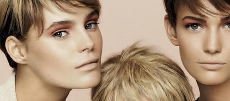 Eccezionale Acconciature tagli capelli corti 2015: pettinature eleganti e  BB29