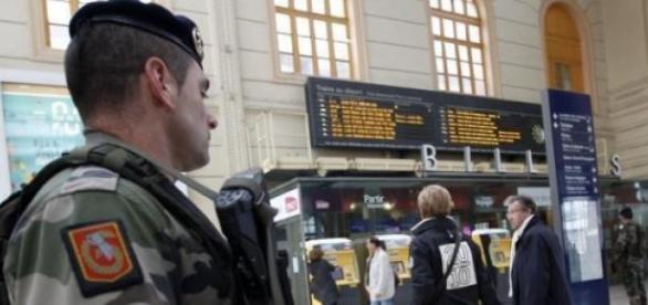 Francia en estado de alerta por el atentado