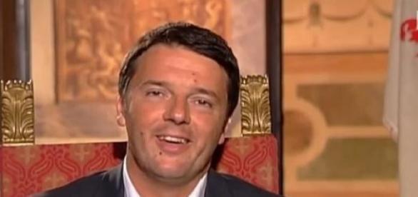 Matteo Renzi vuole salvare Berlusconi?