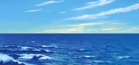 Multiplele beneficii ale apei de mare