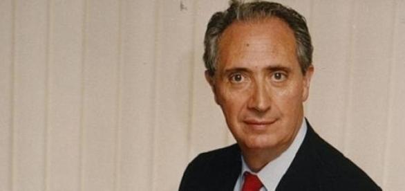 Publio Cordón fue secuestrado en junio de 1995