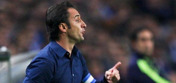 Vítor Pereira é o novo treinador do Olympiakos