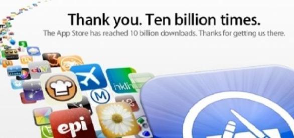 Apple consigue un nuevo récord