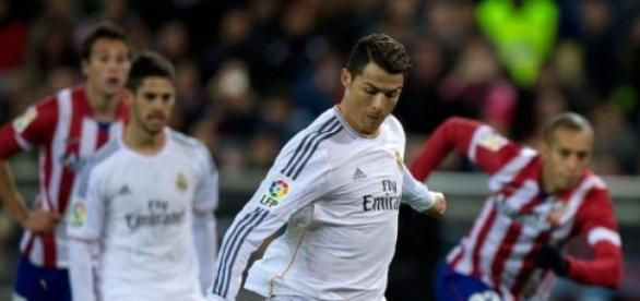 La noche se le vino encima al Real Madrid