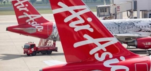 La queue de AirAsia retrouvée dans la mer de Java