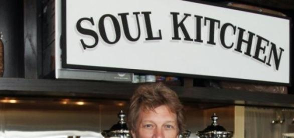 'Soul Kitchen', novo restaurante de Jon Bon Jovi