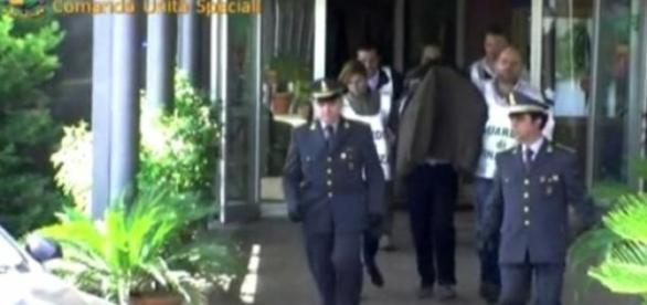 Tangenti a Roma, 22 arresti per corruzione
