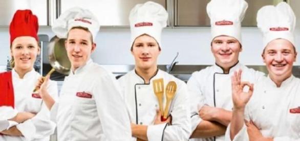 6 Junior Chefs, 6 tartines