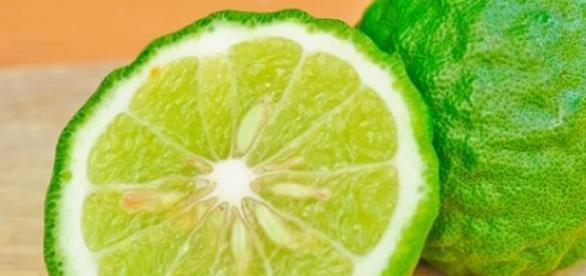 Bergamota este un citric bun