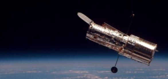 El Telescopio espacial Hubble desde tu ordenador