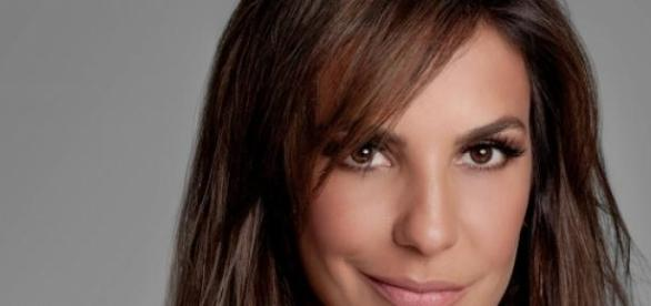 Ivete Sangalo é a diva do axé music