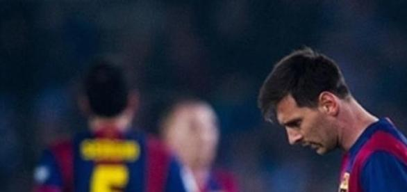 Lionel Messi will stay at Barcelona until 2018
