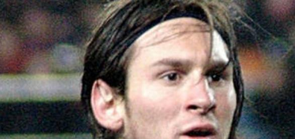 Polémica sobre la posible salida del crack Messi
