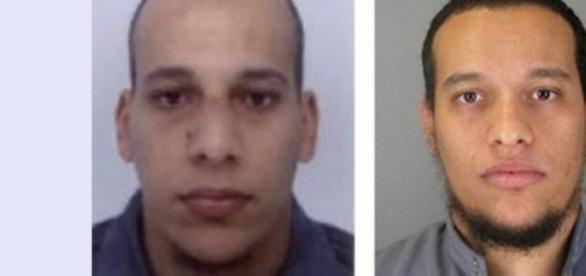 Suspeitos são mortos (Foto: Polícia da França/AFP)