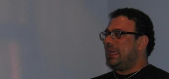 Valerio Arenare - Movimento Patria Nostra