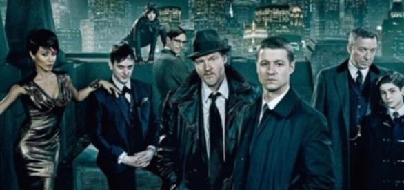 2ª temporada em Gotham City, a emoção continua.
