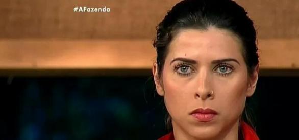 A nova Fazendeira é Ana Paula Minerato