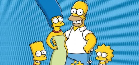 Al via la nuova stagione dei Simpson