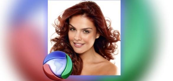 Depois de passar pela Globo atriz retorna à Record