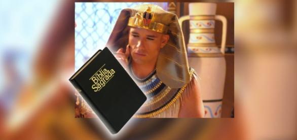 Final de novela bíblica da Record causa polêmica