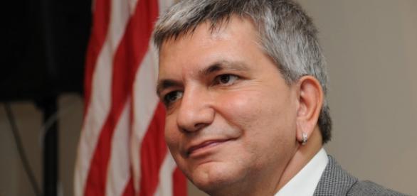 Lex presidente della Regione Puglia Nichi Vendola