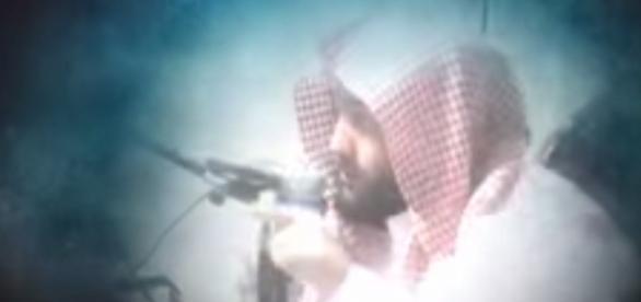 Rosja rozwścieczyła islamistów (YT print scrn)