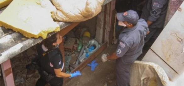 Serial Killer: Mais corpos são encontrados