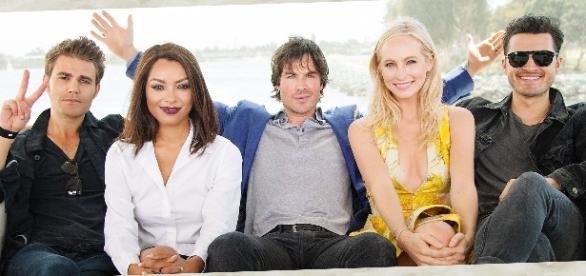 Spoiler prima puntata di The Vampire Diaries 7