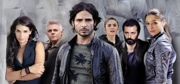 Squadra Antimafia 7: quinto episodio.