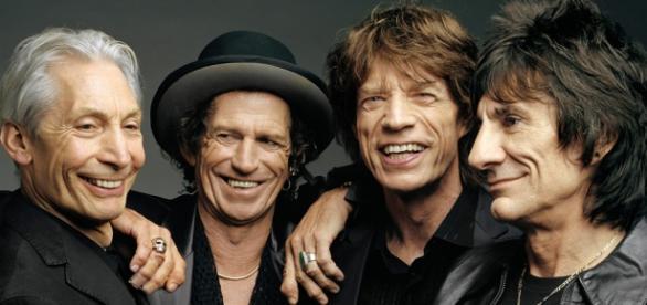 The Rolling Stones por cuarta vez