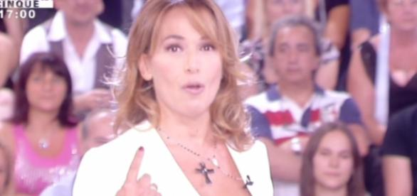 Barbara D'Urso: ascolti flop in tv