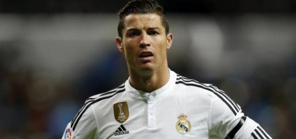 Cristiano Ronaldo não fala com seu técnico.