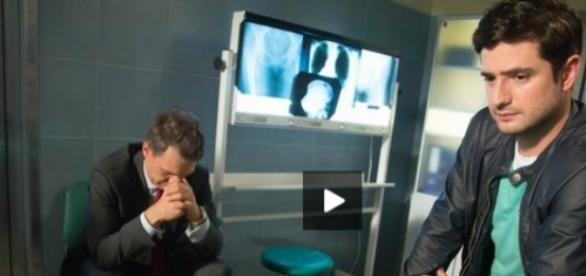 Doktor Krajewski dokonał gwałtu? - print scrn YT
