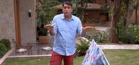 'É de Casa' perde pela décima para o SBT