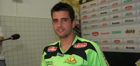 Galatto rodou por diversos clubes do Brasil